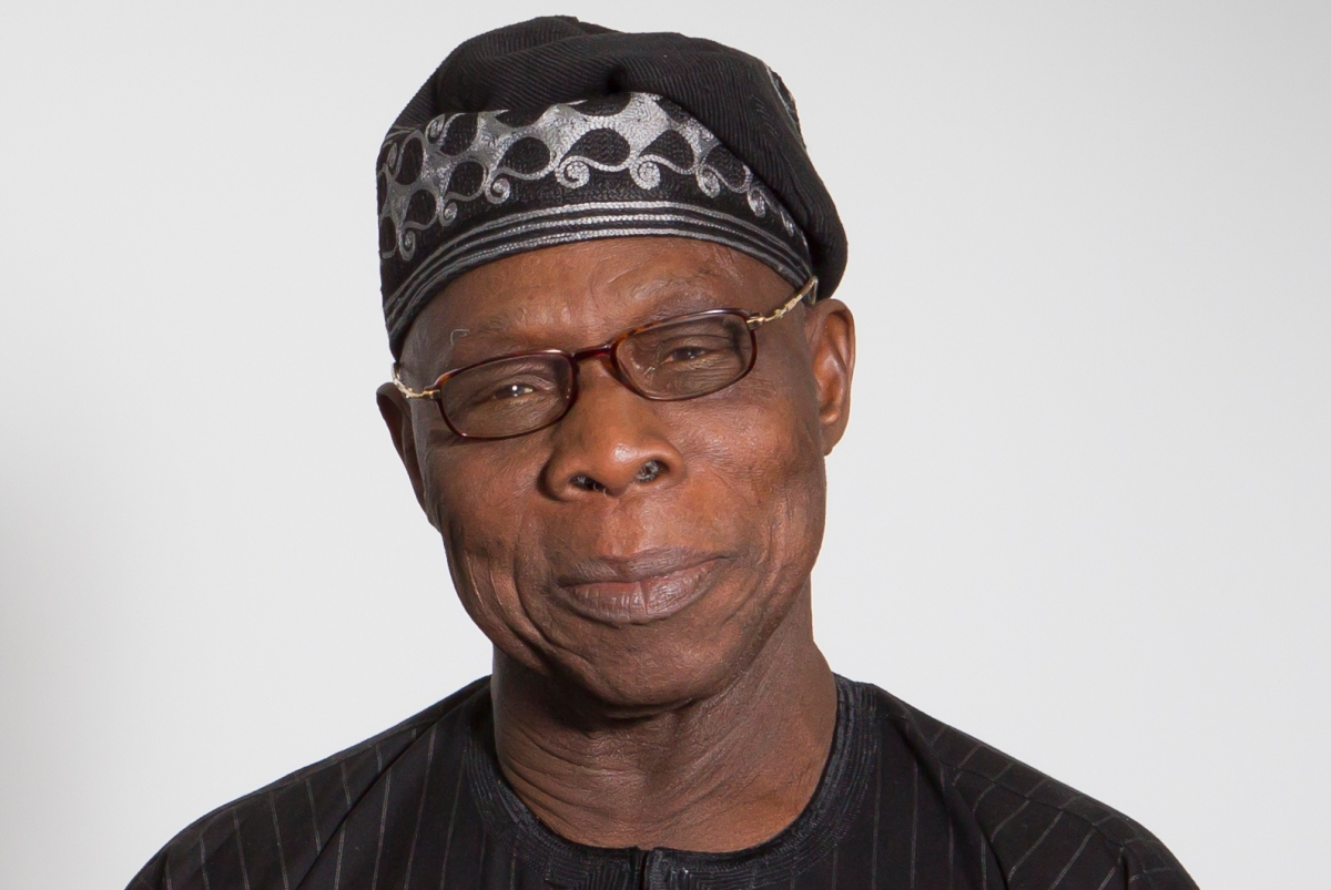 There is nothing personal between I and Buhari –Obasanjo