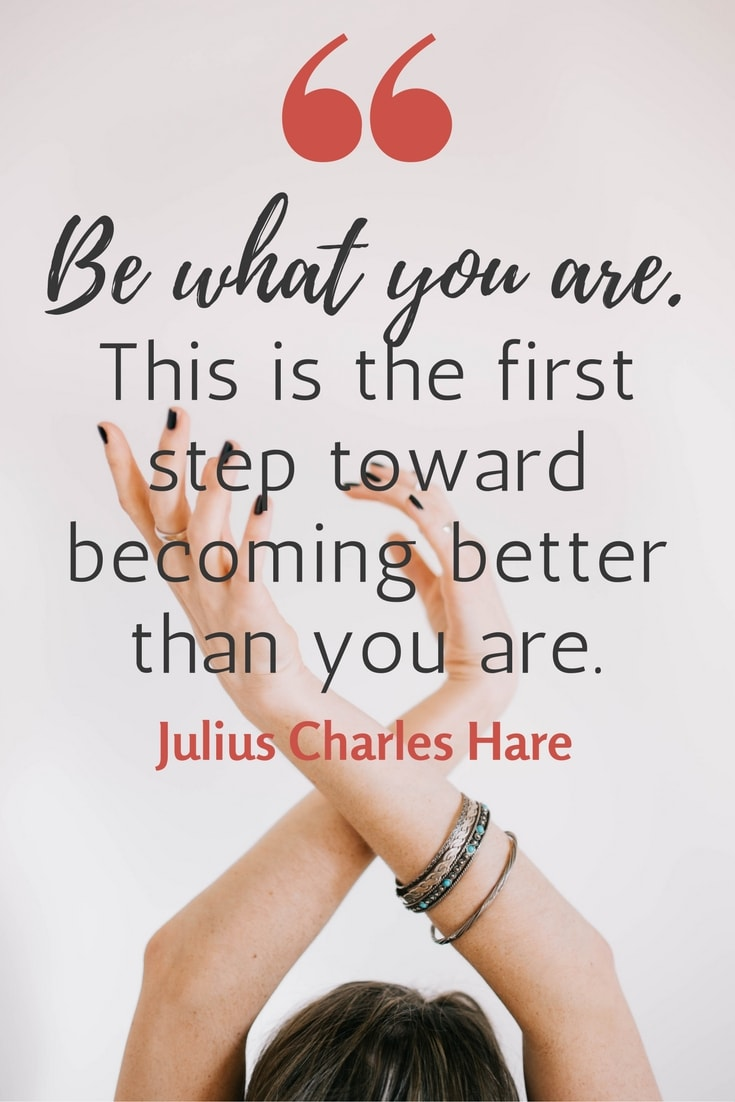 QUOTES ON BEING YOU – RAPH2C.COM