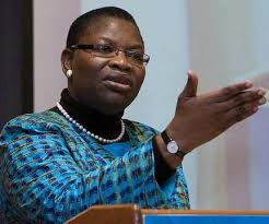 Oby Ezekwesili withdrawn from the 2019 presidential race…