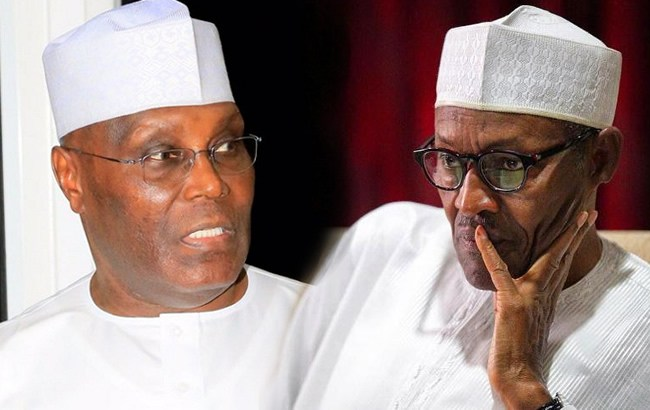 Atiku Abubakar rejects the results announced by INECchairman