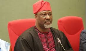 Buhari is using the Anointing of Idi-Amin – Senator Dino Melaye