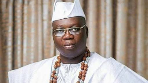 Aare Onakakanfo Gani Adams said INEC is denying him of his PVC