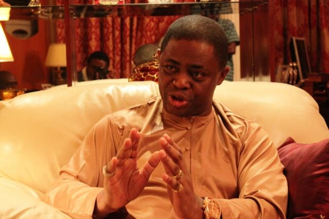 The Yorubas voted for Peter Obi more than the Igbos – Fani-Kayode