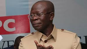 Atiku is never destined to rule Nigeria – Oshiomhole