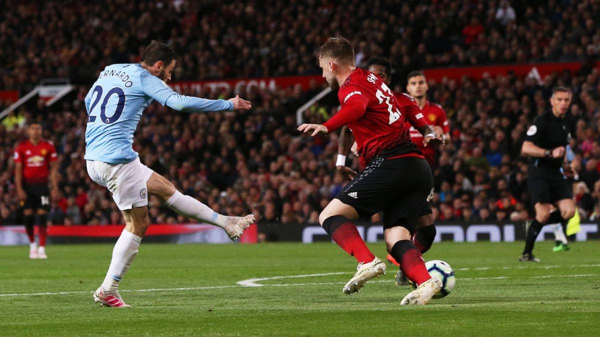 Manchester United humiliated again with a 2 – 0loss