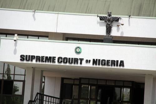 Supreme Court void APC candidates votes inZamfara.